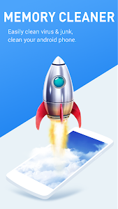 MAX Optimizer - Junk Cleaner & Space Cleaner 2.0.1 (Unlocked)