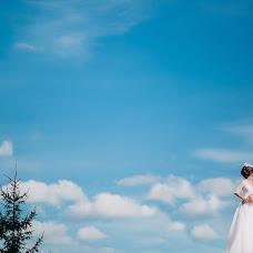 Bryllupsfotograf Denis Fedorov (vint333). Foto fra 22.11.2018