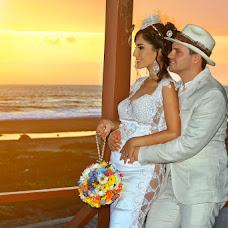 Wedding photographer Angel Valverde (angelvalverde). Photo of 21.09.2016