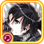Kirito Mp3 Player icon