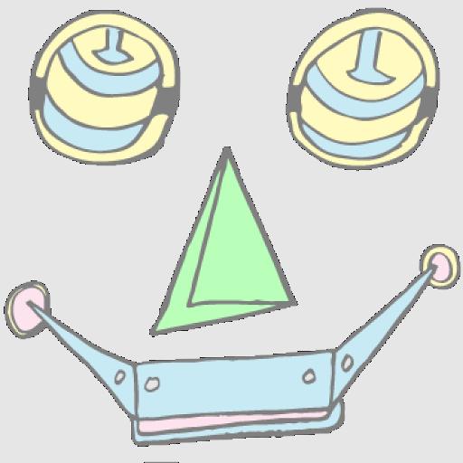 Peek-a-Bot 休閒 App LOGO-硬是要APP