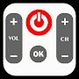 Vizio Universal Remote Control