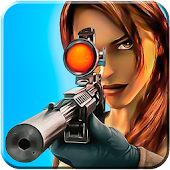 Sniper Assassin 3D: Shoot Gun Killer Games