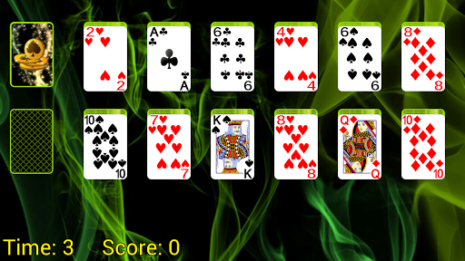 Doublets Solitaire apkmind screenshots 1