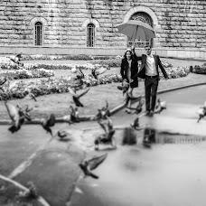 Wedding photographer Danila Lebedev (Lenkovsky). Photo of 07.05.2014