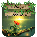 Magic Fairy Forest icon