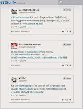 Photo: #TweetAboutIt chat on 4.1.14