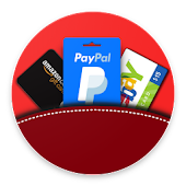Watch2Cash - Free Paypal Cash  & Gift Cards