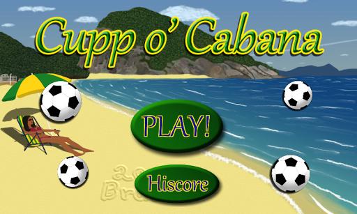 Cupp o' Cabana