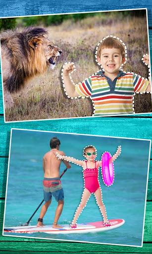 免費下載遊戲APP|抠图编辑照片处理器  – 搞笑趣味图片合成大师 app開箱文|APP開箱王