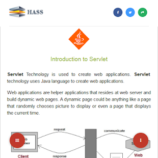 Servlet | Servlet Tutorial - náhled