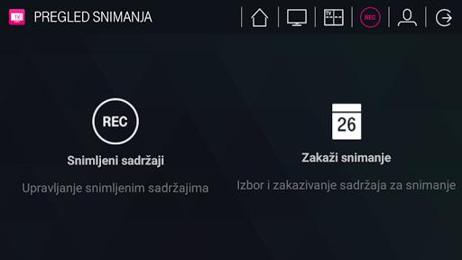Extra TV Mobile 1.4.4 screenshots 6
