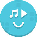 A Music Game icon