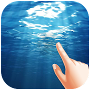 App Water Magic Touch Live Wallpaper APK for Windows Phone