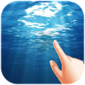 Water Magic Touch Live Wallpaper APK
