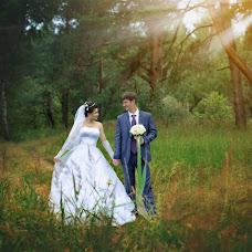 Wedding photographer Vitaliy Rumyancev (vitaly1984). Photo of 17.04.2014