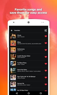 Love Songs Hindi by Gaana App Download For Android 4