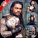 Roman Reigns Wallpapers 4K HD : Wrestler