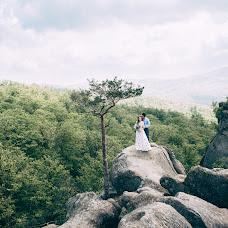 Wedding photographer Andrey Kuz (kuza). Photo of 14.05.2016