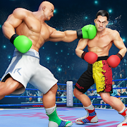 World Boxing 2019: Punch Boxing Fighting Game