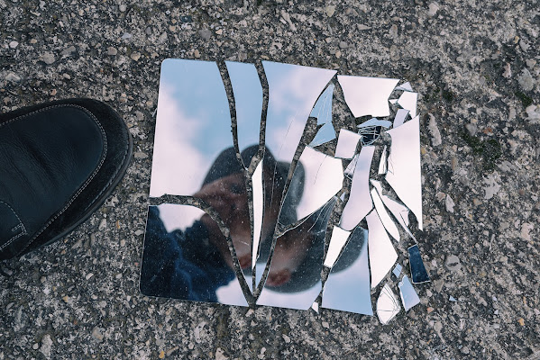 Specchio delle mie brame di renzodid