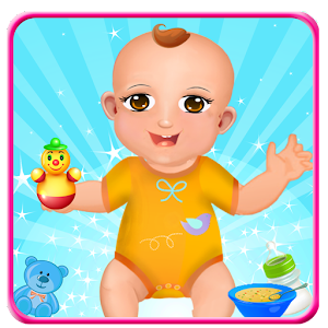 Twins Baby Care and Feeding for PC and MAC