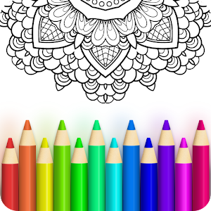 Colorfeel: Coloring Book for PC