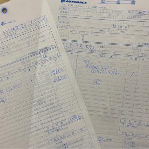 シビックタイプR FD2 TYPE R 2007年式のカスタム事例画像 Fukuさんの2019年11月11日18:13の投稿