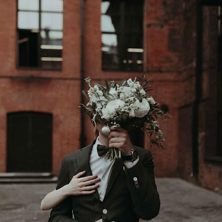 Свадебный фотограф Яна Меф (yanamef). Фотография от 19.06.2018