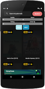 Torrent Movies App Download For Android 5