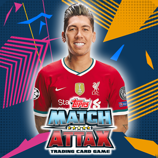 Match Attax 20 21 Apl Di Google Play