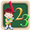 Kid's Number Game 1.2 icon