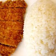 瀧日式咖哩