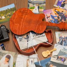 Wedding photographer Sergey Getman (photoforyou). Photo of 06.12.2017