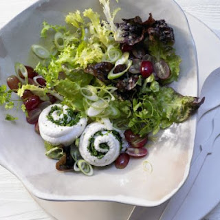 Gourmet Seafood Salad Recipes
