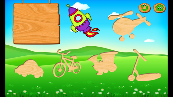 123 Kids Fun MEMO Game- screenshot thumbnail