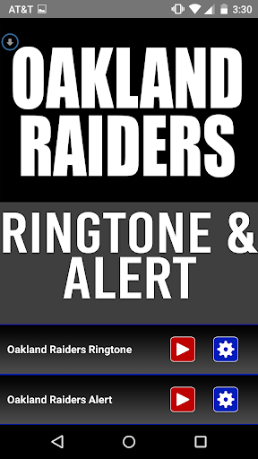 Oakland Raiders Theme Ringtone