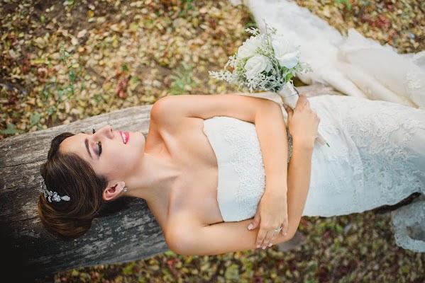 Fotógrafo de bodas FRANCISCO MORALES (FRANCISCOMORALE). Foto del 14.06.2016