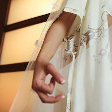Wedding photographer Inna Golodnyak (JustCreativity). Photo of 19.06.2014