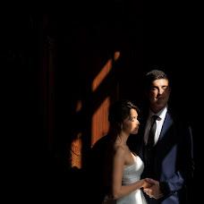 Wedding photographer Maksim Kozlovskiy (maximmesh). Photo of 18.10.2017