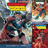 Superman/Wonder Woman (2013)