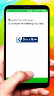 Download Thank You SMS Text Message Latest Collection For PC Windows and Mac apk screenshot 7