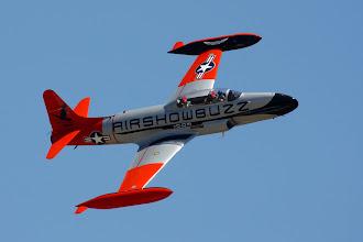 Photo: Canadair CT-133AUP Silver Star 3