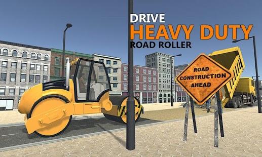 Sand-Excavator-Truck-Sim-3D 7