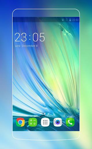 Theme for Galaxy J2 Pro HD  screenshots 1
