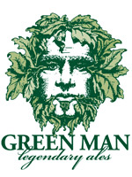 Logo of Green Man Buxton Hill Bitter