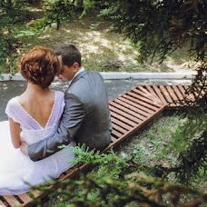 Wedding photographer Alena Miroshnichenko (alenam1). Photo of 24.04.2015