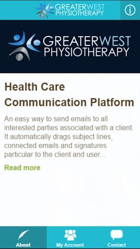 Health Care Communication