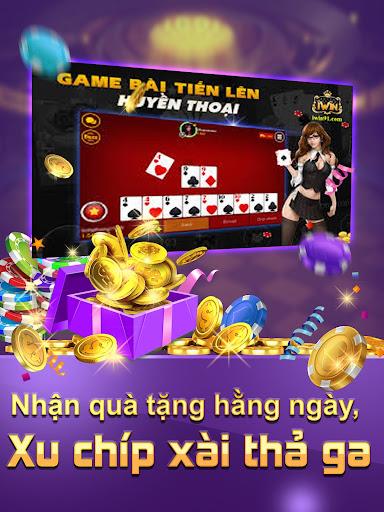 Tien len - Tiu1ebfn lu00ean - Tien len mien nam apkpoly screenshots 4
