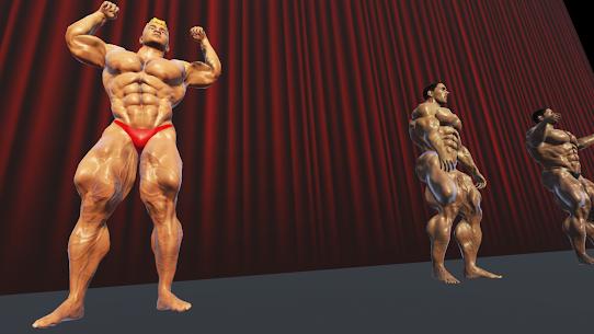 Iron Muscle MOD (Free Shopping) 5